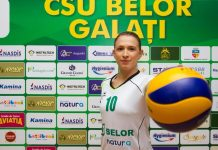 Foto: Facbook/CSU Belor