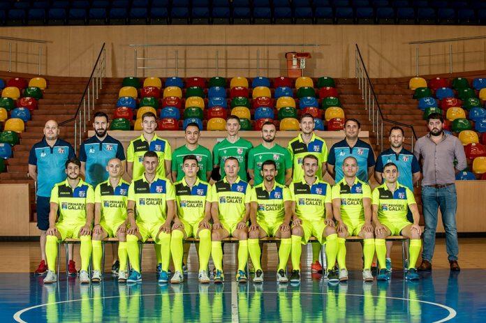 Foto: Sorin Pană/Sportul Ilustrat
